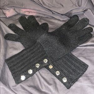 Micheal Kors gloves